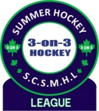 SCSMHL 3 on 3 Summer Hockey League